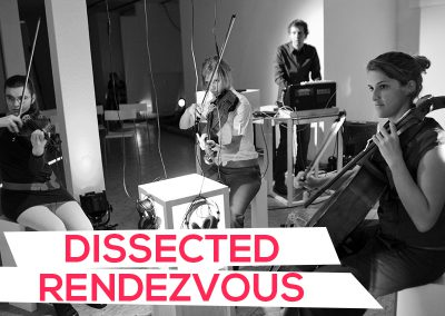 Dissected Rendezvous