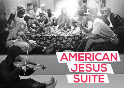 American Jesus Suite