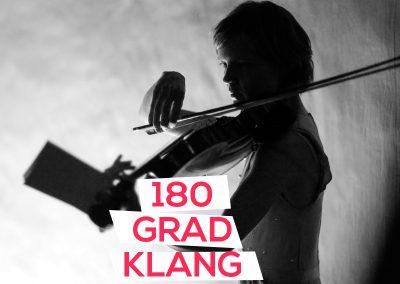 180 Grad Klang