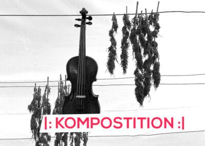 I: Kompostition :I